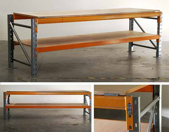 heavyduty workbench